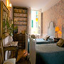 Guest House Arco dei Tolomei - Room Flaminia: image 1 of 3